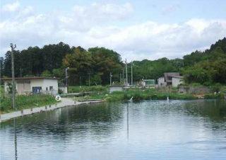栃木の管釣りフィッシングラリー